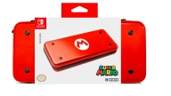 Case Nintendo Switch Mario Edition Aluminio Hori