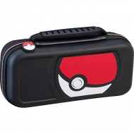 Case Protector Switch Pokeball Delux Travel