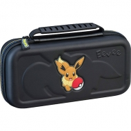 Case Protector Switch Pokemon Eevee Travel Case