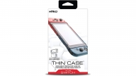 Case Protector Thin Switch Blue Red Nyko