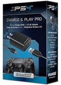 PS4 Charge And Play Pro DreamGEAR
