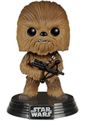 Figura POP! Star Wars The Force Awakens Chewbacca