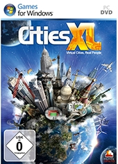 Cities XL Español PC