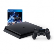 Consola PlayStation 4 PS4 Slim 1Tb Star Wars Battlefront II