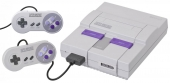 Consola, SNES, Super NES, Super Nintendo Entertainment System, Classic, Edition,