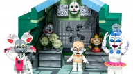 Construction Set Five Nights At Freddys Large
