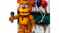 Construction Set Five Nights At Freddys Micro Serie 3