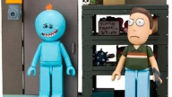 Construction Set Rick And Morty Small 2