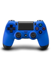Control Dualshock 4 PS4 Blue Wave