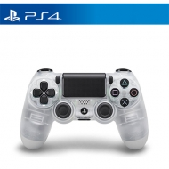 Control Dualshock 4 PS4 Crystal