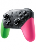 Control Pro Splatoon 2 Edition Nintendo Switch