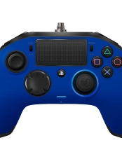 Control, PS4, play4, play 4, ps 4, playstation4, play station 4, Nacon, Revolution, Pro, Controller, procontroller, control pro, blue, azul