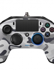 Control, PS4, play4, play 4, ps 4, playstation4, play station 4, Nacon, Revolution, Pro, Controller, procontroller, control pro, grey, gray, gris, camo, camouflage