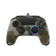 Control PS4 Nacon Revolution Pro Camo Green Controller