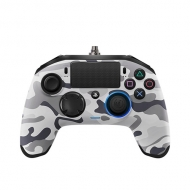Control PS4 Nacon Revolution Pro Camo Grey Controller