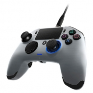 Control PS4 Revolution Pro Silver Grey Nacon