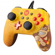 Control Switch Wired Iconic Controller Donkey Kong PowerA