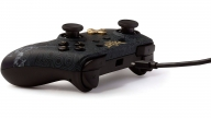 Control Switch Wired Iconic Controller Zelda PowerA
