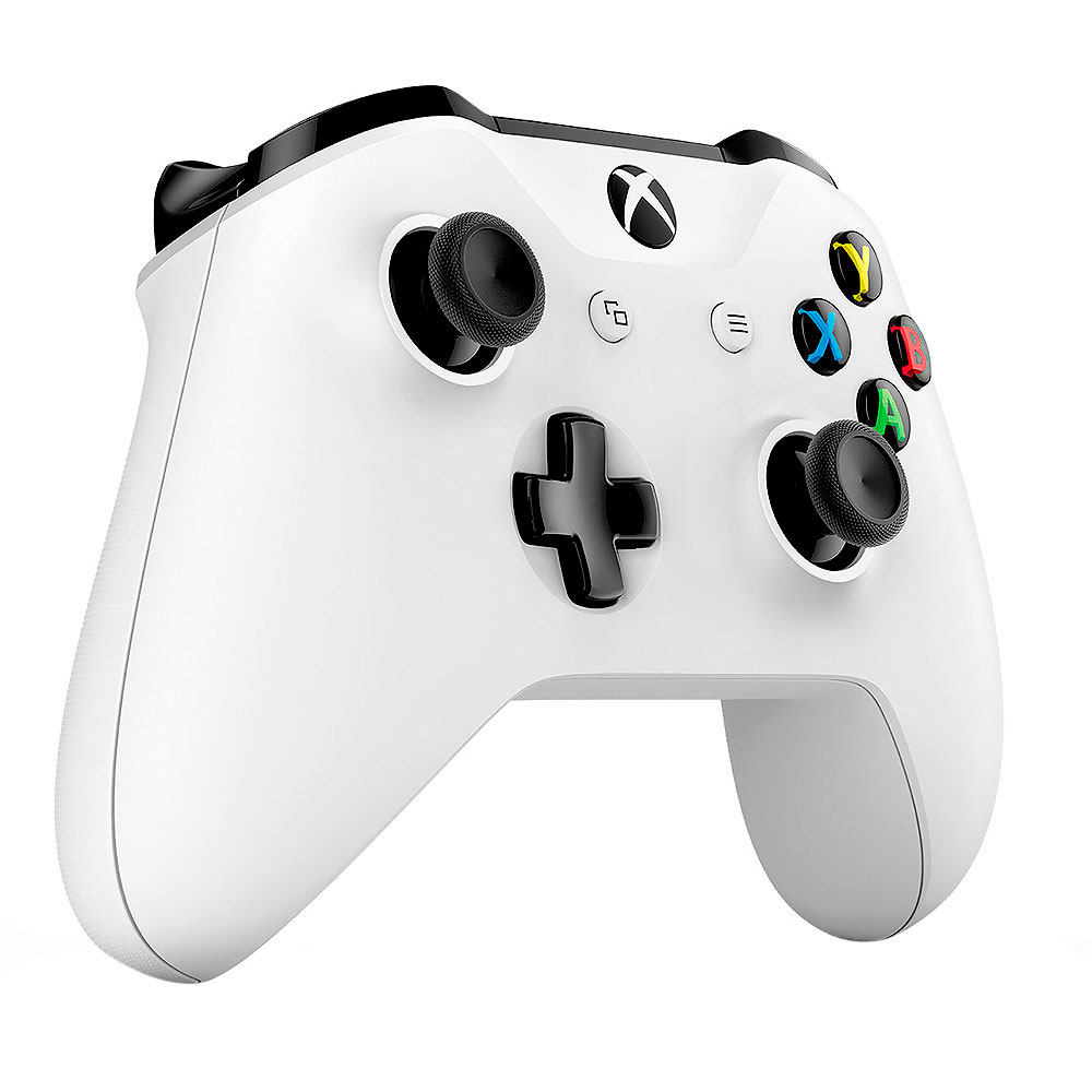 Control Xbox One Wireless Blanco Microplay