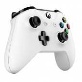 Control Xbox One Wireless Blanco