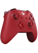 Control Xbox One Wireless Rojo