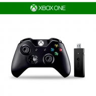 Control Xbox One Wireless Windows PC