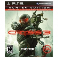 Crysis 3 Hunter Edition PS3