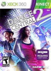 Dance Central 2 (Kinect) Xbox 360