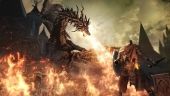 Dark, Souls, III, DS3, DSIII, The, Fire, Fades, Edition, PS4,
