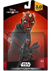 Figura Disney Infinity 3.0 Edition Star Wars Darth Maul