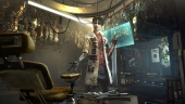 Deus Ex Mankind Divided Xbox One