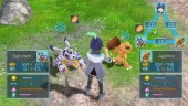 Digimon, digimon World, Next Order, PS4, playstation4, playstation 4, play station 4, play 4, play4, ps 4