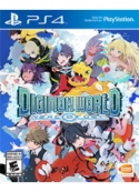 Digimon World Next Order PS4