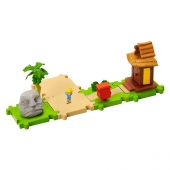 Diorama, microland, World of Nintendo, nintendo, The Legend of Zelda, Windwaker, Wind waker, TLOZ, TWW, TLOZTWW, Deluxe, Set 1