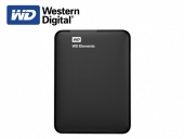 Disco Duro New Elements 1T USB 3.0 Western Digital