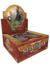 Display 24 Sobres cartas Mitos y Leyendas Sumeria