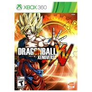 Dragon Ball Xenoverse Xbox 360