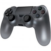 Protector Control PS4 Slim Guard Smoke Gray DreamGEAR