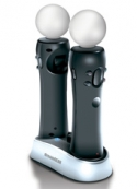 Dual Dock VR PS4 Move DreamGear
