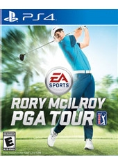 EA SPORTS Rory McIlroy PGA Tour PS4