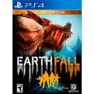 Earthfall Deluxe Edition PS4