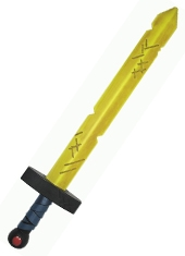 Espada Adventure Time Finn 24""