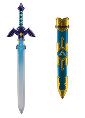 Espada The Legend of Zelda Link Sword