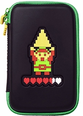 Estuche Retro Zelda 3DS XL Hori