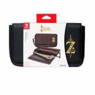Estuche Zelda Traveler Nintendo Switch Hori
