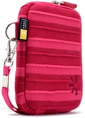 Estuche Camara Digital UNZT202 Pink Case Logic