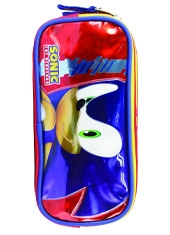 Estuche Lápices Sonic SO62417-R Chenson