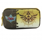 Estuche, Lápices, The Legend of Zelda, TLOZ, zelda, link, ZE62439-B, Chenson