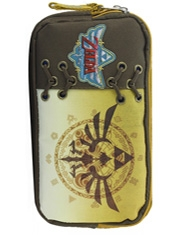 Estuche Lápices The Legend of Zelda ZE62439-B Chenson