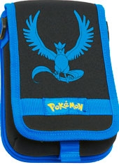 Estuche New 3DS XL Legendary Pokemon Articuno Hori